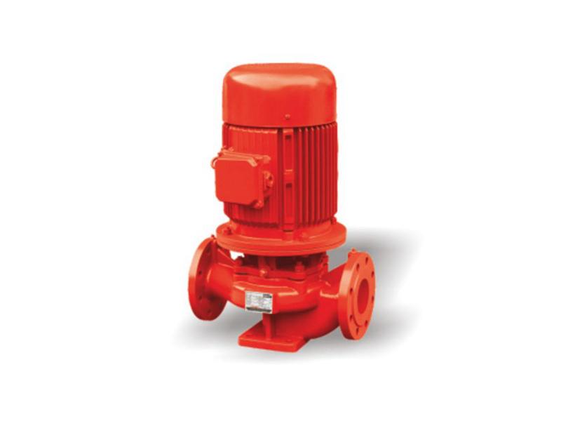 xbd消防泵